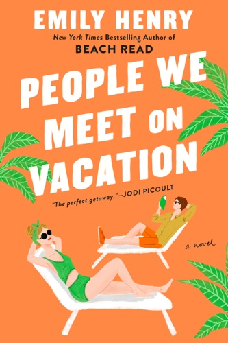 People We Meet on Vacation E-Book Download