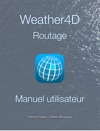 Weather4D Routage Manuel