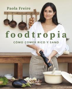 Foodtropia Book Cover