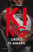 King. Libero di amarti Book Cover