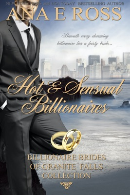 Hot & Sensual Billionaires