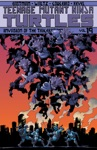 Teenage Mutant Ninja Turtles Vol 19 Invasion Of The Triceratons