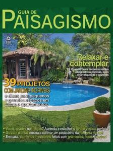 Guia de Paisagismo 02 Book Cover