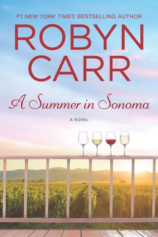 A Summer in Sonoma PDF Download