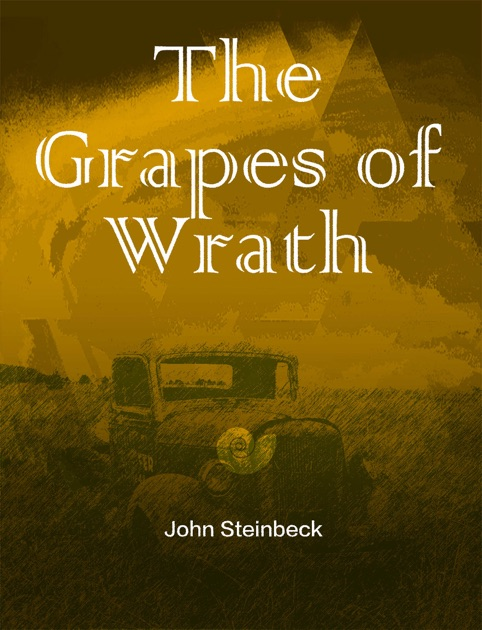 struggle for survival in the grapes of The 1930s were a time of hardship for many across the united states not only was the great depression making it difficult for families to eat every day, but the dust.