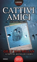 Cattivi amici ebook Download
