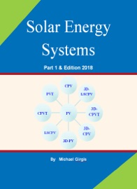 Solar Energy Systems Part 1