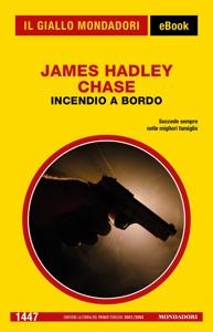 Incendio a bordo (Il Giallo Mondadori) Book Cover