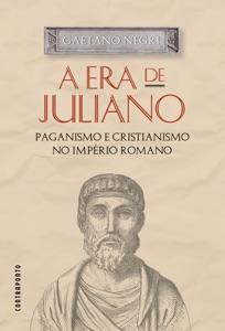 A era de Juliano Book Cover