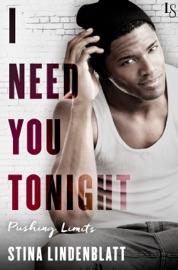 I Need You Tonight PDF Download