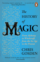 Download and Read Online The History of Magic