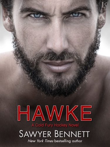 Sawyer Bennett - Hawke