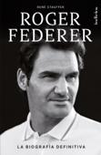 Roger Federer Book Cover