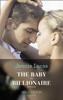 Jennie Lucas - The Baby The Billionaire Demands artwork