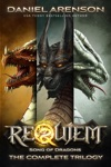 Requiem Song Of Dragons The Complete Trilogy