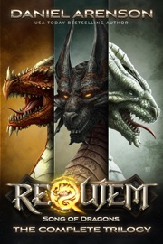 Requiem: Song of Dragons (The Complete Trilogy) PDF Download