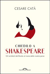 Chiedilo a Shakespeare Copertina del libro