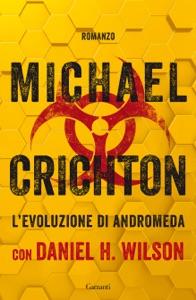 L'evoluzione di Andromeda Book Cover