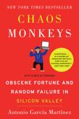 Chaos Monkeys Book Cover