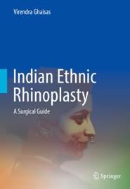 Indian Ethnic Rhinoplasty