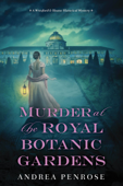 Download and Read Online Murder at the Royal Botanic Gardens