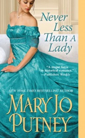 Never Less Than a Lady PDF Download