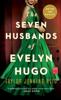 Taylor Jenkins Reid - The Seven Husbands of Evelyn Hugo  artwork