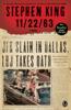Stephen King - 11/22/63 (Enhanced Edition)  artwork