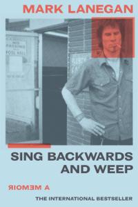 Sing Backwards and Weep Copertina del libro