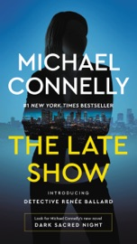 The Late Show PDF Download