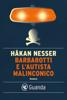 Håkan Nesser - Barbarotti e l'autista malinconico artwork
