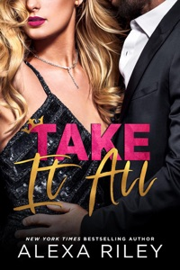 Take It All Book Cover