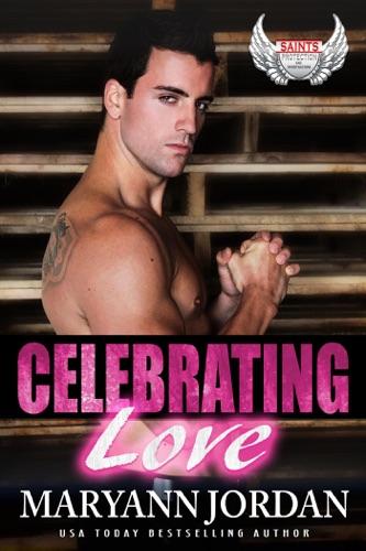 MaryAnn Jordan - Celebrating Love