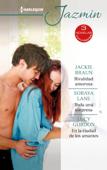 Rivalidad amorosa - Toda una sorpresa - En la ciudad de los amantes Book Cover