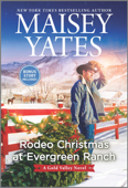 Download and Read Online Rodeo Christmas at Evergreen Ranch