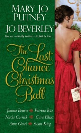 The Last Chance Christmas Ball PDF Download