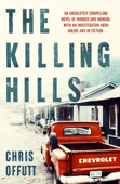 The Killing Hills Book Cover