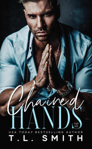 Chained Hands Book Cover