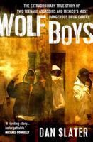 Dan Slater - Wolf Boys artwork