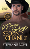 A Rogue Cowboy's Second Chance Book Cover