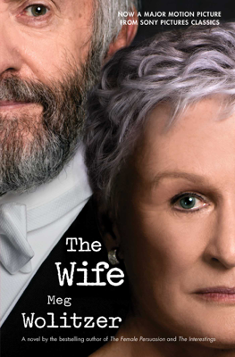 The Wife - Meg Wolitzer book