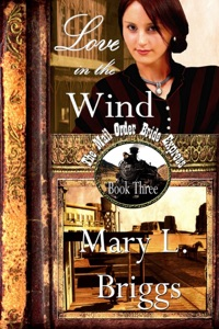 Mail Order Bride: Love in the Wind