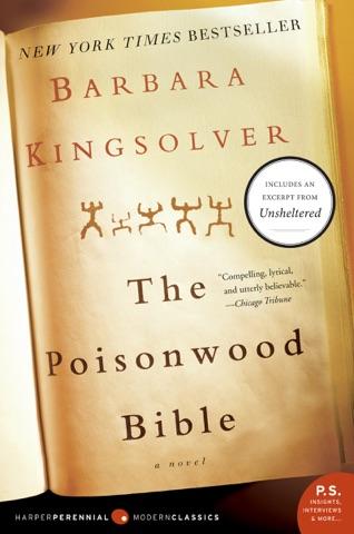 The Poisonwood Bible PDF Download