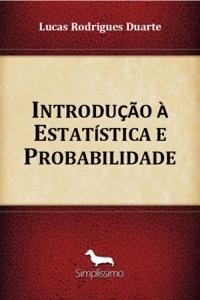 Introdução à Estatística e Probabilidade Book Cover