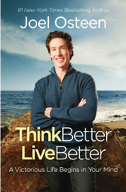 Think Better, Live Better book