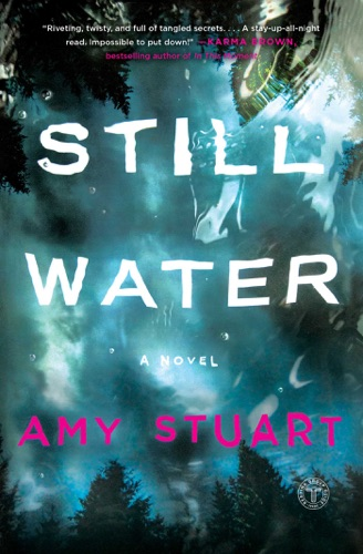Amy Stuart - Still Water