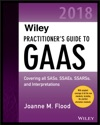 Wiley Practitioners Guide To GAAS 2018