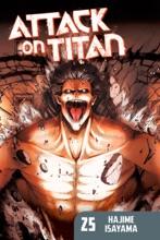 Attack On Titan Volume 25