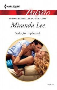 Sedução Implacável Book Cover