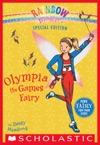 Rainbow Magic Special Edition Olympia The Games Fairy